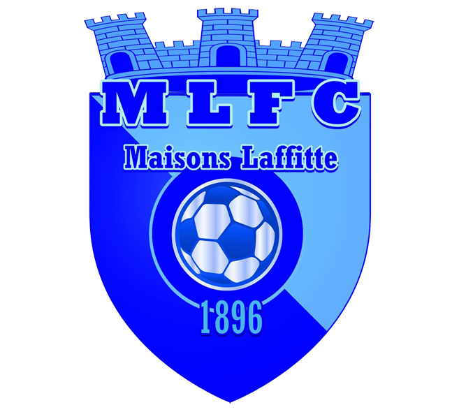 Logo de Maisons Laffitte Football Club.
